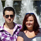 Augustin si Nicoleta, din Bucuresti